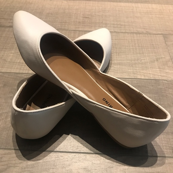 2 for $20 Spring Flat Shoe